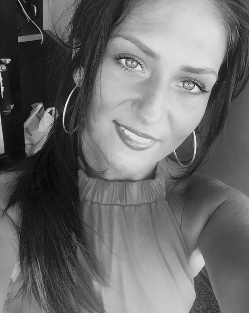 Becky Katie Brown